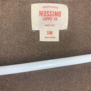 Mossimo Supply Co. Sweaters - Chocolate Brown Mossimo Cardigan